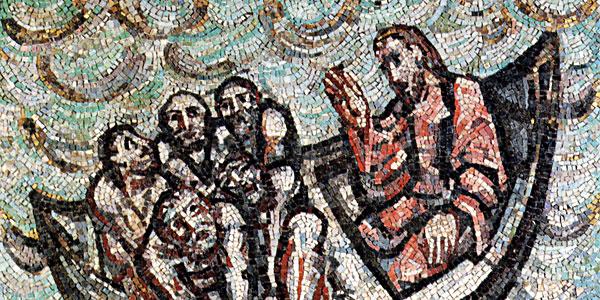 Liturgijska čitanja za 5. NEDJELJU KROZ GODINU - C