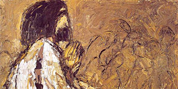 Liturgijska čitanja za 17. NEDJELJU KROZ GODINU